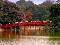 Hanoi - The antique charming city