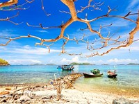 Top 10 most beautiful islands to visit in Vietnam