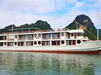 Calypso Cruise Lan Ha Bay