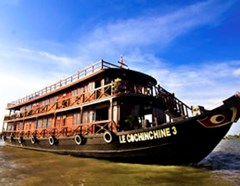 Le Cochinchine Cruise