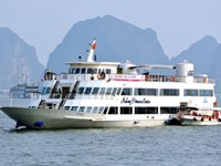 Ha Long Princess Day Cruise