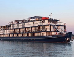 The Jayavarman Cruise