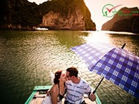 Delightful Honeymoon Vietnam 7D6N