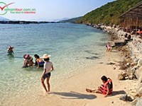 Vietnam Beach Break 9D8N