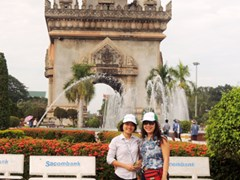 Famtrip to Laos